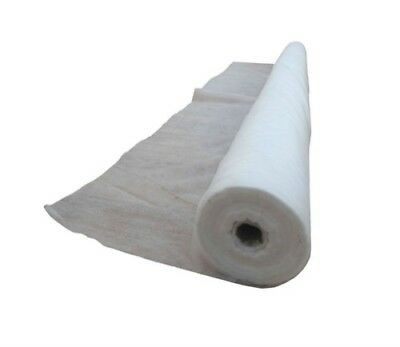 250M 18gsm Roll Garden Landscaping White Fleece Crop Frost Protection 4m x 250m