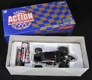Toy Sprint Cars