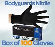 Box Rubber Gloves