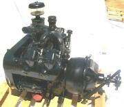 Wisconsin Engine V465D