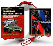 Commodore Repair Manual