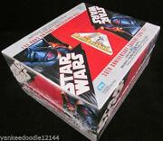 Star Wars Card Box