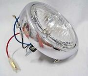 Honda C70 Headlight