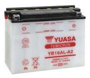 Yamaha Virago 750 Battery