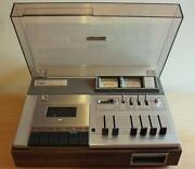 Aiwa Cassette Deck