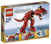 Lego T Rex