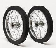 Garden Cart Wheel