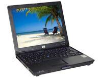 Cheap Laptop HP Compaq NC4400 Intel Core 2 Duo @ 2.00GHz 2GB RAM 80GB HDD Windows 7 Pro WIFI