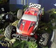RC Auto Bausatz