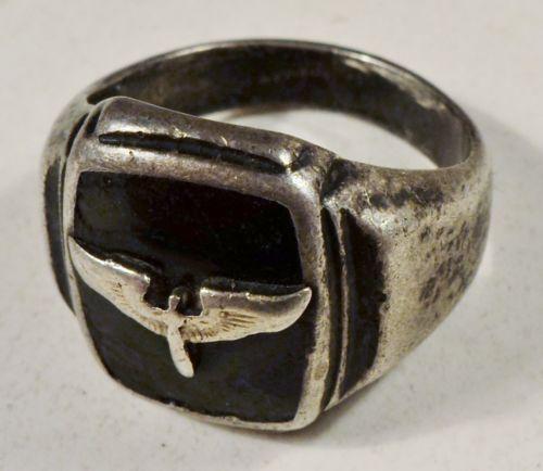 Pilot Ring Ebay