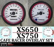 Yamaha Gauges
