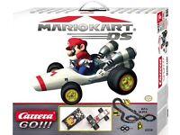 Super Mario Slot Racing