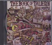 Deep Purple The Book of Taliesyn