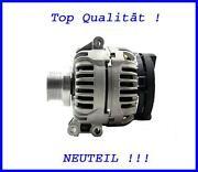 Lichtmaschine Renault Megane