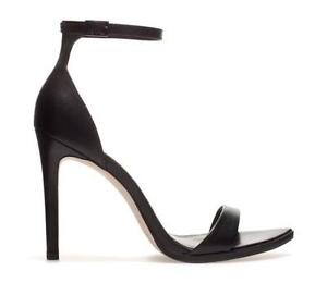 d5204461187a Strappy Sandals - Black