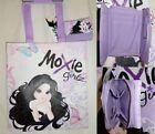 Messenger/Shoulder Bag PVC Backpacks for Girls