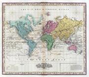 Old World Atlas