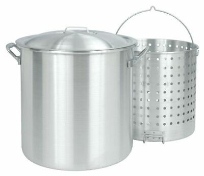 Bayou Classic 100 Quart Aluminum Stock Pot