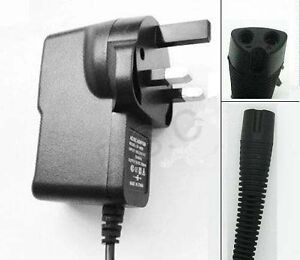 3-Pin-UK-Charger-Power-Lead-for-Braun-Shaver-Series-3-340-Series-3-350