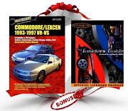 Vs Commodore Workshop Manual