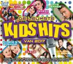 De Leukste Kids Hits 2017--CD