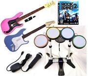 Rock Band PS3 Bundle