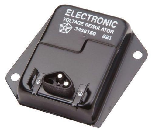 chrysler voltage regulator ebay. Black Bedroom Furniture Sets. Home Design Ideas