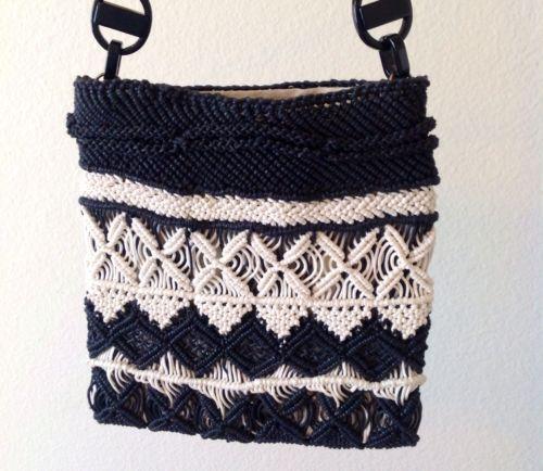 Vintage Knitting Bag : Vintage knitting bag ebay