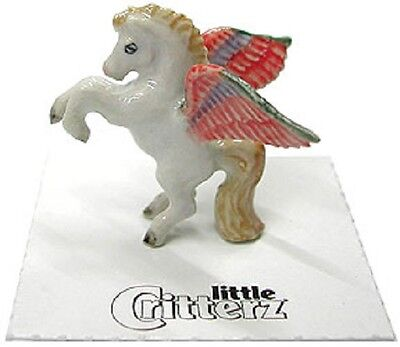 little Critterz Miniature LC623 - Pegasus (Buy 5 get 6th free!)