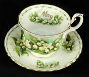 Royal Albert May