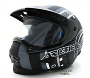 Arctic Cat Snowmobile Helmet