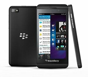 Unlocked BlackBerry Z10 Premium Cell - Phone