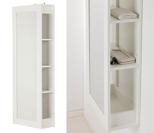 Superbe IKEA Brimnes Mirror With Storage