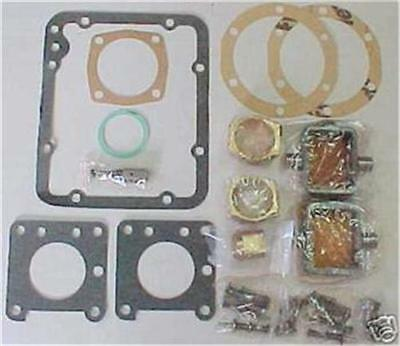 Ford 9n 2n 8n Te20 To20 To30 Ferguson Tractor Hyd Hydraulic Pump Repair Kit