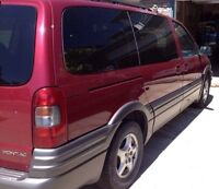 Pontiac Montana 2004 for Sale! Great Deal