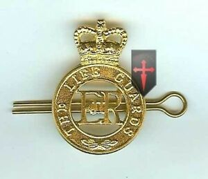 NEW-OFFICIAL-The-Life-Guards-Soldiers-CAP-BADGE-Army