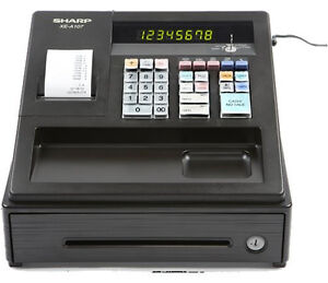Best Selling in Cash Register