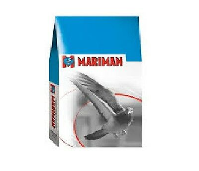 VL Mariman Standard Breeding & Racing without Barley 25kg Pigeon Corn-Food-Feed