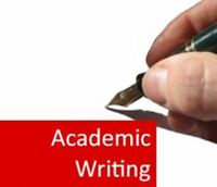 Get A  or your money refund with our academic writing service
