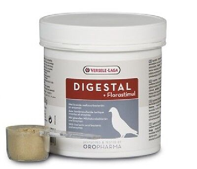 Versele Laga Oropharma Digestal 300g Pigeon Corn Food Feed