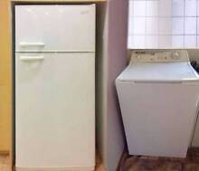 Fridge & Washer 7kg Combo Deal CAN DELIVERY Box Hill Whitehorse Area Preview