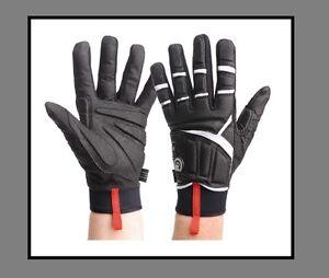 NEW-Sauer-PREMIUM-FULL-glove-The-new-Hype-in-competitve-shooting-w-Biogel-pad