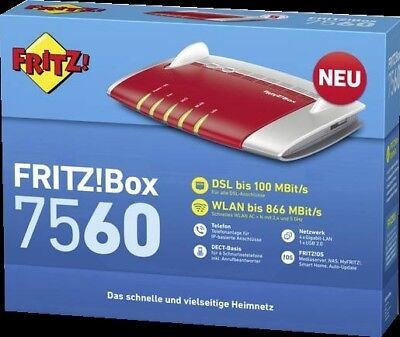 AVM FRITZ!Box 7560 (20002775) von Händler