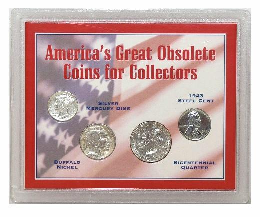 American Coin Treasure America