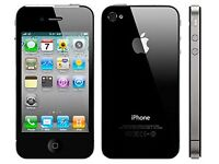 iPhone 4s. 16gb. On vodaphone, lebara, Sainsbury and talk home network £45 fixed price