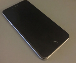 IPhone 6 space grey perfect condtion O.B.O