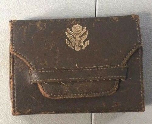 VINTAGE WW2 OFFICERS ARMY SEWING KIT 31E