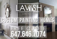 Professional Student Painters- AFFORDABLE ROOMS AT $99