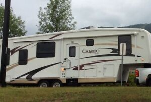 5th Wheel Cameo by Carriage  2006 F31KS3