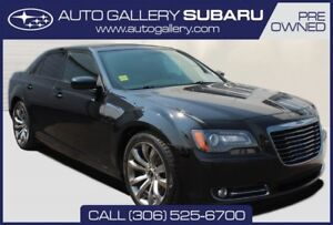 2014 Chrysler 300 S | FULLY LOADED | LEATHER | SUNROOF | BEATS A